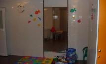 Fotogalerie wellness modřice šatna + zázemí pro děti (3)