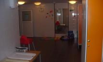 Fotogalerie wellness modřice šatna + zázemí pro děti (4)